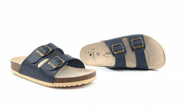 Zdravotní pantofle Jasný Premium 2002 PR2 f71e938ffb