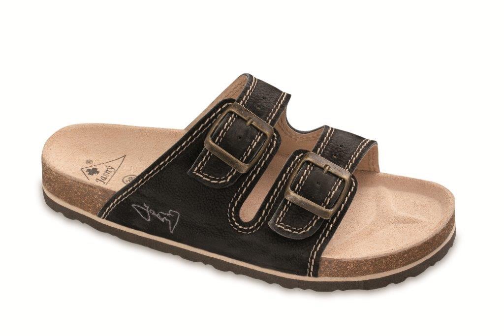 zdravotní pantofle zdravotní obuv 8504c51842