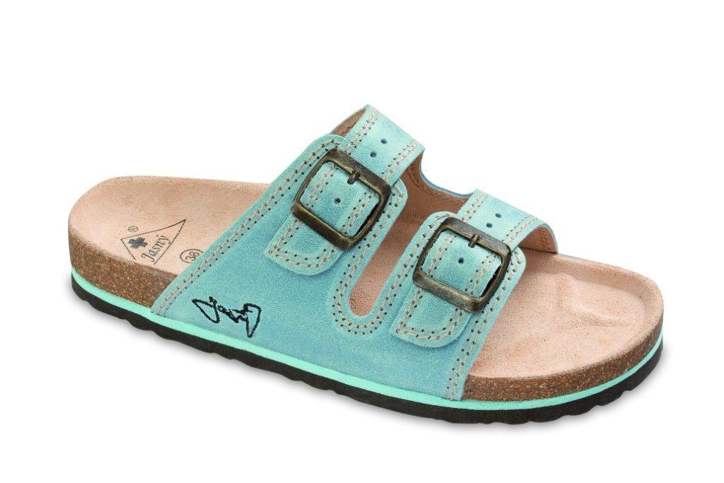 Zdravotní pantofle-zdravotní obuv 8fcaf2e537