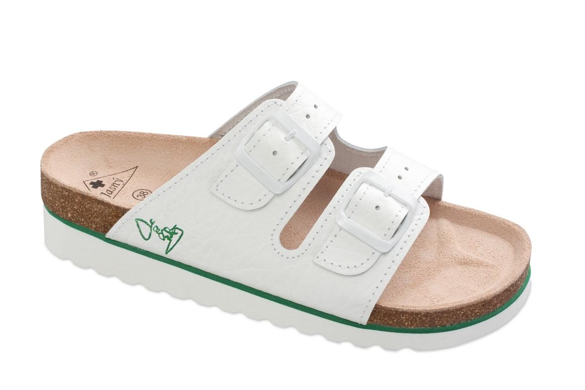Zdravotní pantofle Zdravotní obuv 25aa2a987c