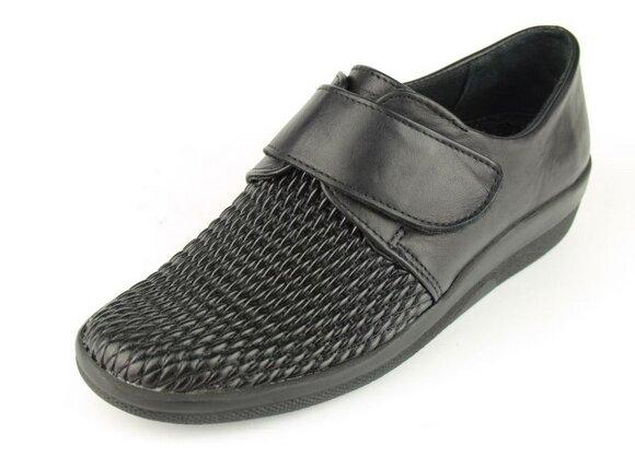 92e20f286e zdravotní ortopedická antistresová obuv pro široké nohy i pohodlnou ...