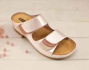 224ab1c06673 zdravotní ortopedická antistresová obuv pro široké nohy i pohodlnou ...